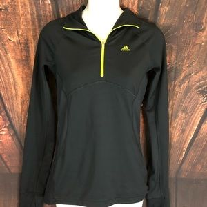 Adidas XS Athletic Sweater